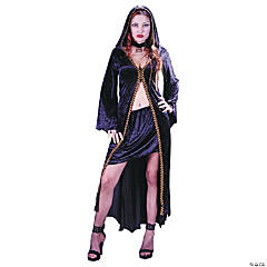 Gothic Goddess Adult Women's Costume
