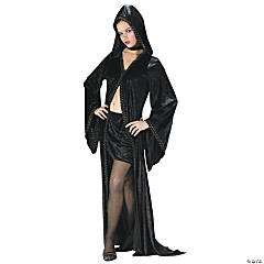 Gothic Goddess Teen Girl's Costume