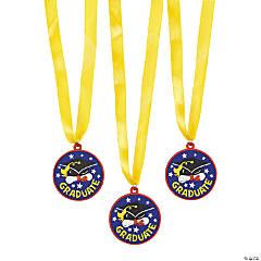 """""""Graduate"""" Award Medals"""