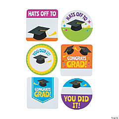 Graduation Bulletin Board Cutouts