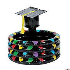 Graduation Inflatable Cooler