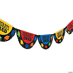Graduation Party Bunting