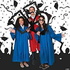 Graduation Photo Booth Idea