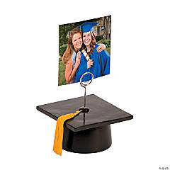 Graduation Photo Holder/Balloon Weight
