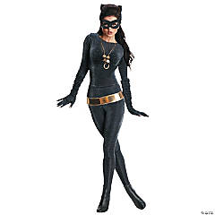 Grand Heritage Catwoman Costume for Women