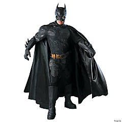 Grand Heritage Collector Batman Costume for Men