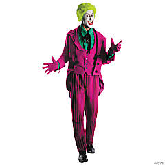 Grand Heritage Joker Costume for Men