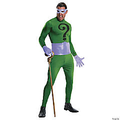 Grand Heritage Riddler Costume for Men