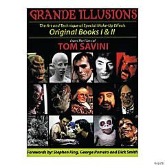 Grande Illusions Book I & II