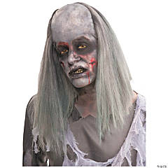 Grave Robber Zombie Wig