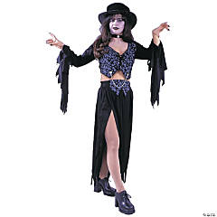 Grave Seeker Adult Women's Costume