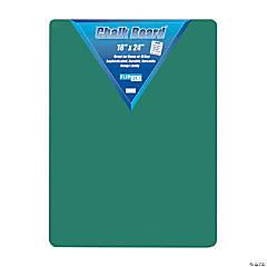 Green, Chalk Board, 18