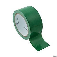 Green Duct Tape