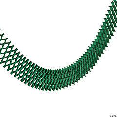 Green Net Garland