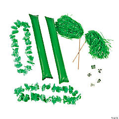Green Spirit Gear Up Assortment