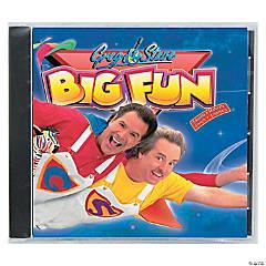 Greg & Steve: Big Fun CD
