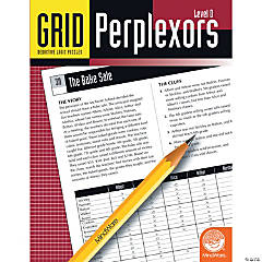 Grid Perplexors: Level D