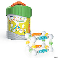 Grippies Shakers 20pc Set