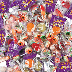 Gross Out Candy Assortment