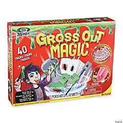 Gross Out Magic