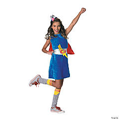 Grover Teen Female Girl's Costume