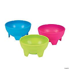 Guacamole Bowls