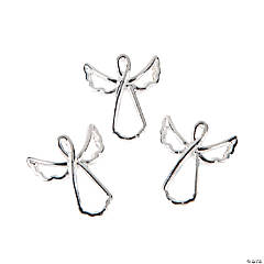 Guardian Angel Charms