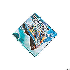 Guardians of the Galaxy Beverage Napkins