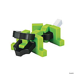 Guidecraft IO Blocks® - 76 pc.