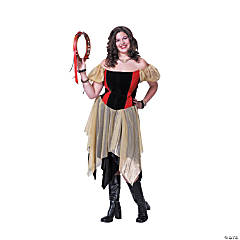 Gypsy Adult Women's Costume