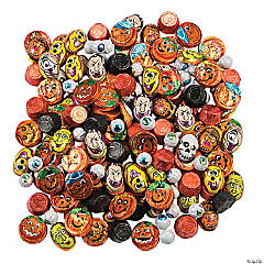 Halloween Chocolate Mix