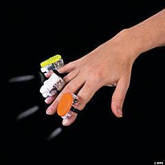 Halloween Finger Beams