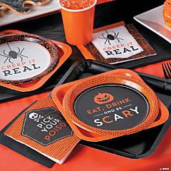 Halloween Humor Party Supplies