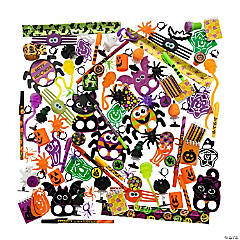 Halloween Iconic Novelties Assortment