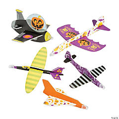 Halloween Monster Glider Assortment