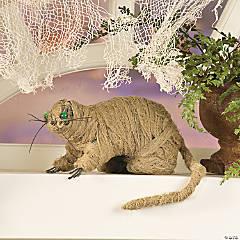 Halloween Mummy Rat