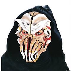 Halloween Nightmare on Belmont Ave Mask
