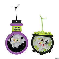 Halloween Ornament Craft Kit