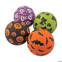 Halloween Playground Balls