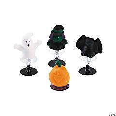 Halloween Pop-Ups