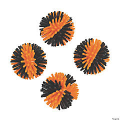Halloween Porcupine Balls