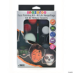 Halloween Snazaroo Face Painting Kits
