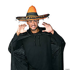 Halloween Sombrero