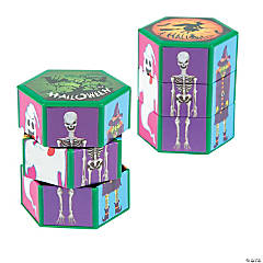 Halloween Twisty Puzzles