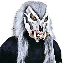 Halloween Wild Thing Mask