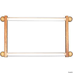 Handi Clamp Scroll Frame 8