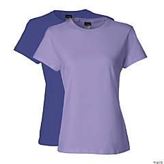 Hanes® Women's Nano-T® T-Shirt