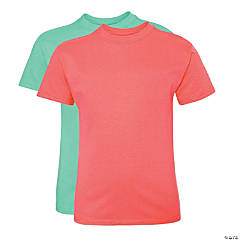 Hanes® Youth Tagless T-Shirt