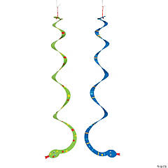 Hanging Snake Craft Kit