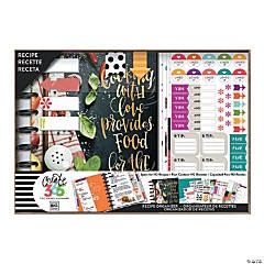 Happy Planner 12-Month Medium Planner Box Kit-Cooking